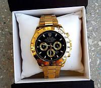 Мужские часы Rolex Daytona. Качественные мужские часы. Стильные часы.