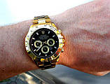 Мужские часы. Качественные мужские часы. Стильные часы., фото 3