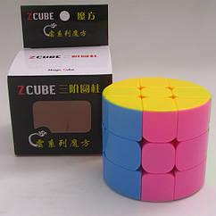 Кубик рубика цилиндр Скваер