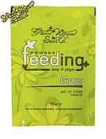Powder Feeding GHS Grow 10гр. Удобрение для рассады