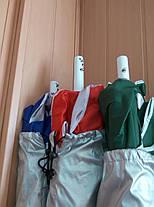 Зонт торговый,садовый  3х3 , фото 3
