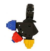 Форсунки для опрыскивателя маятниковые Agroplast, фото 1
