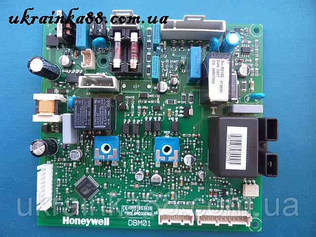 Электронная плата на (Фероли) Ferroli Domiproject Honeywell DBM01