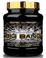 Big Bang 3.0 825 грамм  предтренировочный комплекс из 54 активных ингредиентов