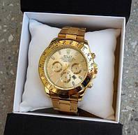 Мужские часы Rolex Daytona. Качественные мужские часы. Стильные часы. Большой выбор!