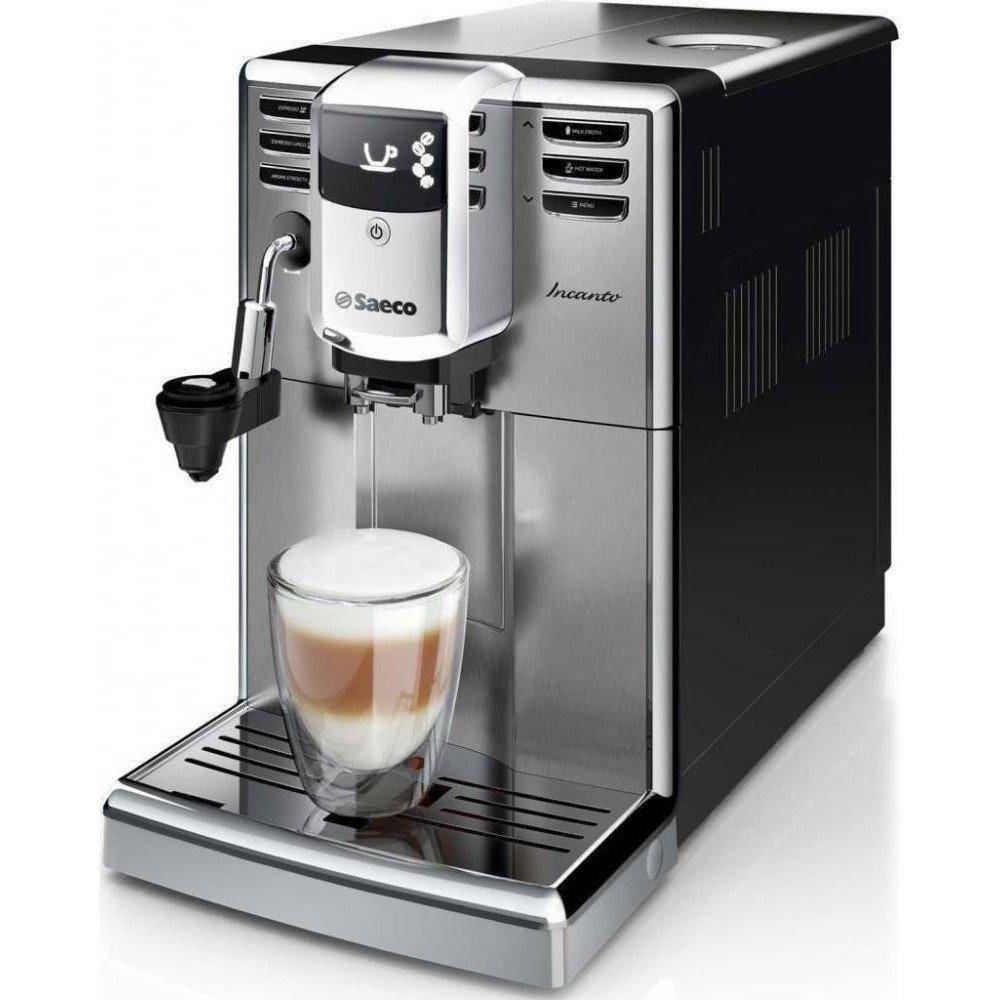 Кофемашина автоматическая Philips Saeco Incanto AMF (HD8914/09)