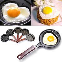 Форма для жарки яиц и оладий