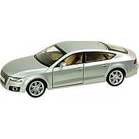 Машина металл 68248A Audi A7 АВТОПРОМ, фото 1