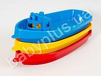 Игрушка для песочницы Кораблик