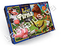 Настольная игра большая Ферма ЛЮКС (РУС.)