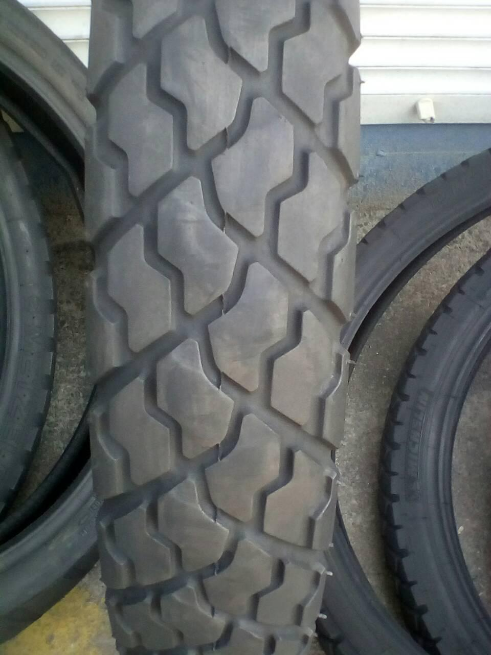Мото-шины б/у: 90/90R21 Bridgestone Trail-Wing 47