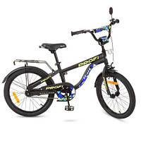 Велосипед детский PROF1 20д. T20152