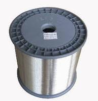 Проволока фехраль Х23Ю5   Ф 0,2-1,2 мм.