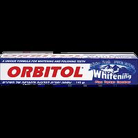 Зубная паста Sano Orbitol Toothpaste Alpine Fresh Альпійська свіжість 145гр