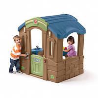 Детский домик Step 2  Play Up Picnic Cottage (846900), фото 1