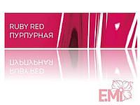 Фольга для ногтей переводная профессиональная Пурпурная эми, фото 1
