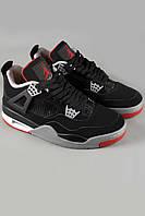 Кроссовки Air Jordan 4 Retro (реплика)