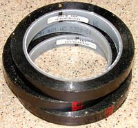 3M Scotch 60 PTFE tapes - тефлоновая лента с термоактивным силиконовым адгезивом