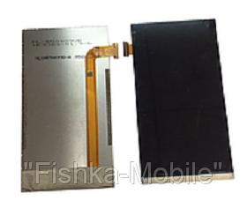 LCD экран Bravis A504/X500 матрица для телефона