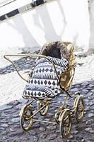 Зимние конверты в стильных расцветках - Elodie Details