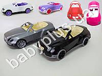 Машинка Bentley кабриолет, в сетке
