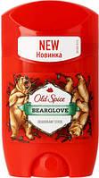 Дезодорант для мужчин Old Spise стик BEARGLOVE