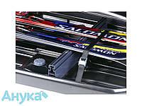 Крепление для лыж в бокс Thule Box ski carrier 500-550mm  wide (500size) boxes черный