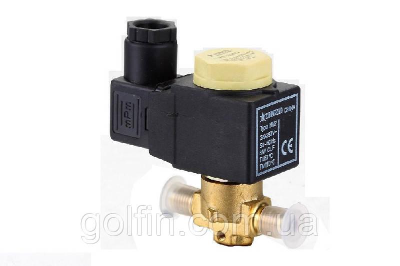 Вентиль (клапан) соленоидный Favor Cool SV1098/7