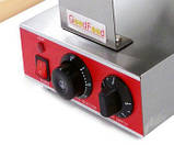 Вафельница GoodFood WB-1НК, для выпечки гонконгских вафель, фото 3