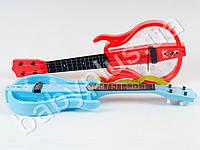 Гитара струны, в чехле