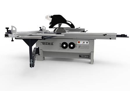 Форматно - раскроечный станок Fx350 Rema, фото 2