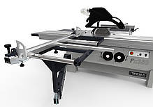 Форматно - раскроечный станок Fx350 Rema, фото 3