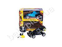 Машина р/у, аккум, гоночная, 24см, резин. колеса, USB зарядное, свет, в коробке