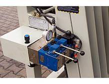 Прес для склеювання бруса BLOCKMAX 6000 WINTER, фото 2