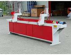Прес для зрощення по довжині Typ MH 1545 MANUAL WINTER, фото 3