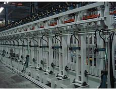 Пресс для склеивания бруса BLOCKMAX 12000 WINTER, фото 3