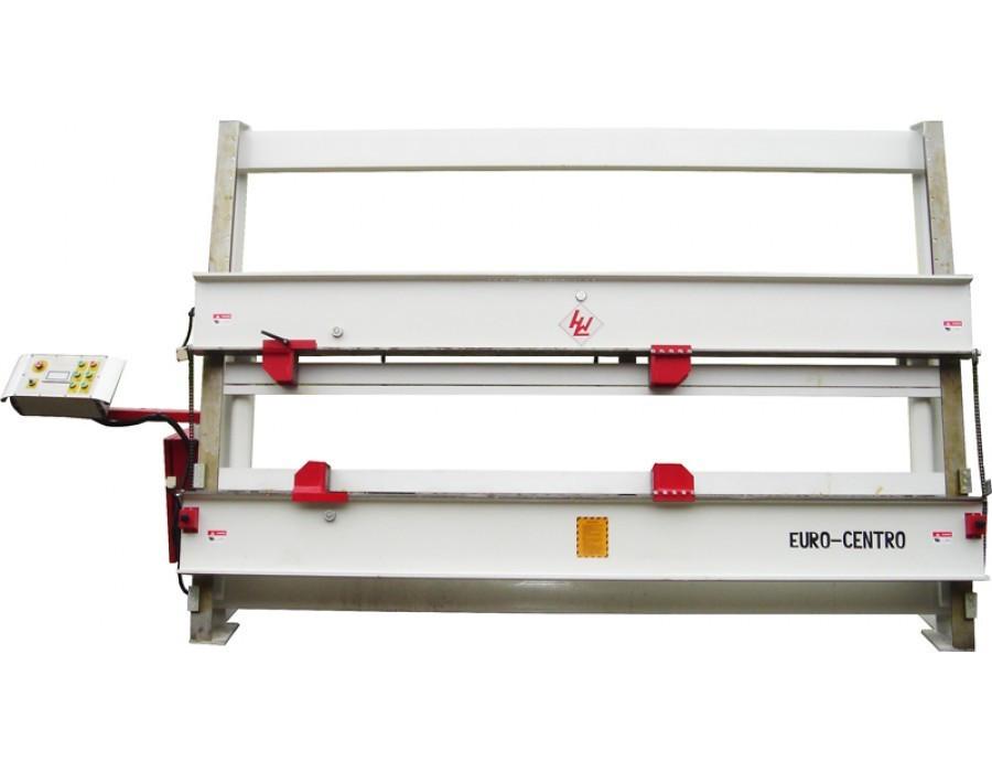 Пресс для сборки рамных конструкций Typ EURO-CENTRO 3000 WINTER