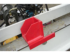 Пресс для сборки рамных конструкций Typ EURO-CENTRO 3000 WINTER, фото 2