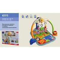 Коврик для малышей 63513