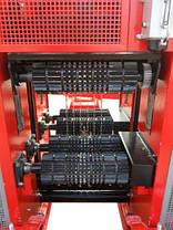 Вертикальная пилорама PRU-570 8-Валковая, фото 2