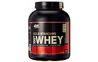 Протеин Otimum Nutrition 100% Whey Gold Standard  2.3 kg. (ДВОЙНОЙ ШОКОЛАД)