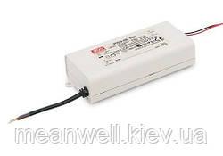 PLD-40-350B Блок питания Mean Well 37.8 вт, 70-108 в, 350мА