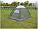 Палатка 1503 Green Camp туристическая двухместная , фото 5
