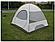 Палатка 1503 Green Camp туристическая двухместная , фото 4