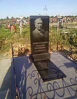 Изготовление памятника на могилу из гранита в Симферополе и Крыму