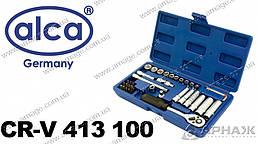 Набор инструментов Alca 413 100