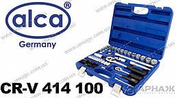 Набор инструментов Alca 414 100