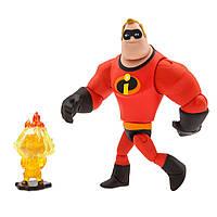 Мистер Исключительный фигурка Toybox Disney, Pixar (Суперсимейка 2)