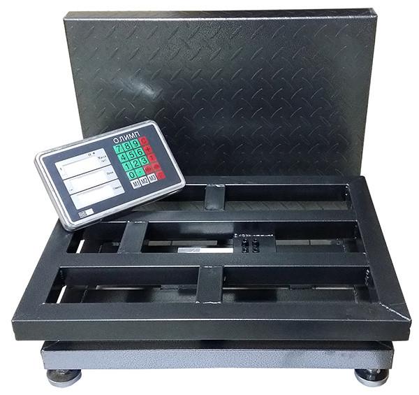 Весы напольные для склада TCS-D (600 кг)