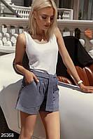 Стильные летние шорты